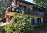Location vacances Révfülöp - Relaxspace Vendégház-1