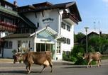 Hôtel Oberstdorf - Bergidyll