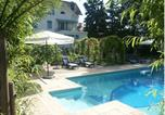Location vacances Divonne-les-Bains - Villa Sanluca-1