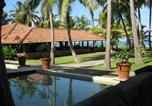 Villages vacances Negombo - The Cosy Beach-1