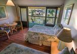 Location vacances Maunaloa - Kalua Koi Villas 2184-2