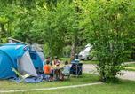 Camping avec Piscine Divonne-les-Bains - Camping de la Forêt-4