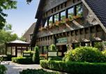 Hôtel Westerstede - Romantik Hotel Jagdhaus Eiden am See-1