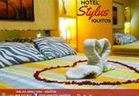 Hôtel Iquitos - Stylus Hotel-1