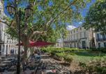 Location vacances Montpellier - Appartement Canourgue - Première Conciergerie-1