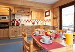 Location vacances Le Grand-Bornand - Apartment Bellachat-1