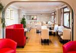 Hôtel Les Rousses - Hôtel Le Divona-4