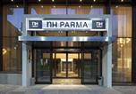Hôtel Parme - Nh Parma-2