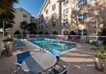 Hôtel Pensacola - Towneplace Suites Pensacola-2