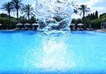 Hôtel Otranto - Green Paradise Resort-4