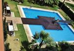 Location vacances Almería - Goleta Almeria-1