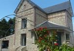 Hôtel Quettehou - La maison des musiciens-1