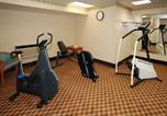 Hôtel New Windsor - Newburgh Stewart Airport Hotel-4