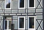 Location vacances Bad Gandersheim - Ferienwohnung Dachgeschoss Wohnwerk Lautenthal Harz - a48272-2