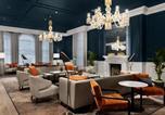 Hôtel Bristol - Bristol Marriott Royal Hotel-4