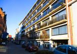 Location vacances Béguinages flamands - Value Stay Residence Mechelen-1