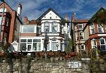 Location vacances Colwyn Bay - Whitehall Guest House-2