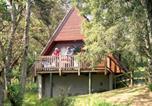 Villages vacances Foyers - Delny Highland Lodges-4
