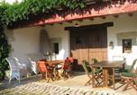 Location vacances Ainhoa - Chambres d'Hôtes Irazabala-3
