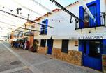 Hôtel Torrevieja - La Trancada-1
