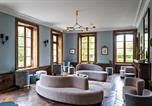 Hôtel 5 étoiles Rouen - Le Domaine de Primard-3