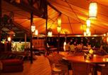 Hôtel Ko Chang - Amber Sands Beach Resort-1