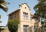 Location vacances Durban - Harcourt Lodge-1