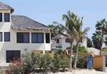 Location vacances Pescadero - Las Palmas Tropicales Beachfront Rentals-4
