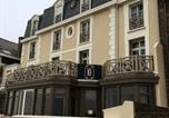 Hôtel Dinard - Hôtel Le Beaufort-4