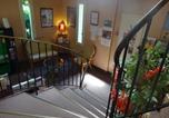 Hôtel Vannes - Le Stivell-3