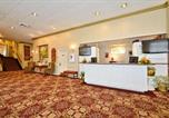 Hôtel Williamsport - Genetti Hotel, Surestay Collection by Best Western-2