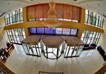Hôtel Dushanbe - Afsaron Palace-4