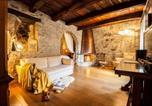 Location vacances Trivigno - Casa del Mago-4