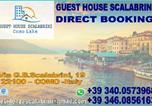 Location vacances Fino Mornasco - Guest House Scalabrini-3