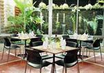 Hôtel Hat Yai - Hatyai Golden Crown Hotel-2