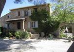 Hôtel Trans-en-Provence - Domaine L'Helion-3