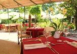 Hôtel Villeneuve-Tolosane - Bed & Breakfast - Oustal Du Pois Gourmand-1