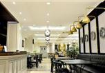 Hôtel Yogyakarta - Hotel Indies Heritage Prawirotaman-3