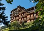Hôtel Isère - Résidence Pierre & Vacances L'Ours Blanc-1