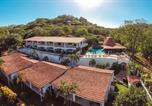 Hôtel Tamarindo - Best Western Tamarindo Vista Villas-2
