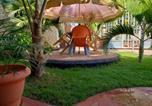 Hôtel Tanzanie - Dodoma Siesta Inn-2