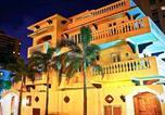 Hôtel Porto Rico - Acacia Boutique Hotel