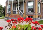 Hôtel Ir. D.F. Woudagemaal (station de pompage à la vapeur de D.F. Wouda) - Huize Boschoord-3
