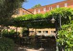 Hôtel Rome - Dnb House Hotel-1