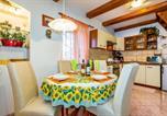 Location vacances Fužine - Holiday House Mima-4