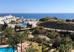 Location vacances  Alméria - Spirit of Mojacar Playa Resort-2