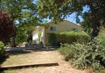 Location vacances Pontevès - Villa in Ponteves-4