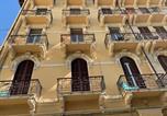 Location vacances Sanremo - Promenade Lolli Maison de Charme-1