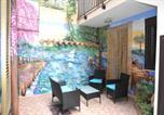 Hôtel Province de Nuoro - B&B Oasi Tepilora-1