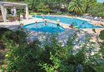 Camping avec Quartiers VIP / Premium Espagne - Yelloh! Village - Sant Pol-2